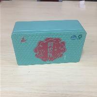 阿胶糕铁盒包装优质马口铁食品盒厂家直供可定制
