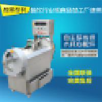 XZ-680A多功能切菜机 食堂单位 配送中心专用