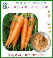 β胡萝卜素10 %  胡萝卜提取物 红萝卜提取物 斯诺特生物