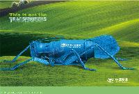 大流量排水工程专用700QZB50-(7~13)潜水轴流泵
