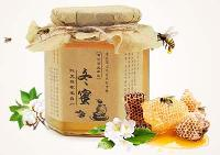 万乡园农场自营蜂蜜纯正冬蜜