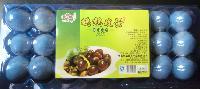 鹌鹑皮蛋(营养价值高无铅工艺)24枚/盒/220g江西省溢流香