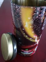 供应酵素咖啡铁罐  咖啡铁盒包装专业定制