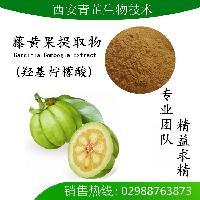 藤黄果提取物厂家 羟基柠檬酸HCA60%