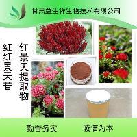 益生祥 红景天苷5%  红景天提取物 红景天粉   现货供应