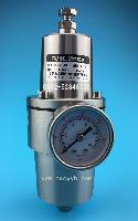 QFHS-111不锈钢空气过滤减压阀