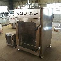 大型烟熏腊肉机器