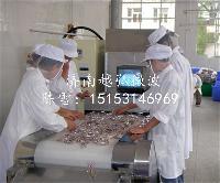微波袋装食品灭菌设备,*的微波灭菌设备