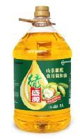 山茶橄榄食用调和油