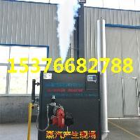 生物質蒸汽發生器 免複雜手續 全自動