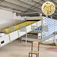 菊花烘干机,菊花烘干房,四川洁能 烘干快 颜色亮 环保节能
