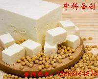 菏泽东明县全自动豆腐设备,自动做豆腐的机器