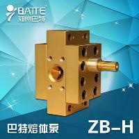 鄭州廠家供應優質高溫高壓熔體泵 高溫熔體齒輪泵