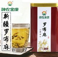 神农金康罗布麻茶正品
