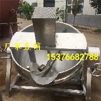 生产厂家直销400升 500升 600升夹层锅