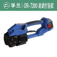 揭阳供应厂家直销充电式PET带捆包机 汕头PET电动打包机机械价格