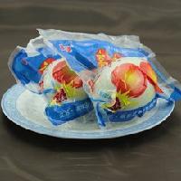 咸鸭蛋真空包装机 小袋装多封条真空包装机