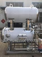 不锈钢高温高压杀菌锅 双层水浴杀菌锅 厂家直销可定制