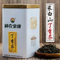 神农金康丁香茶正品保证