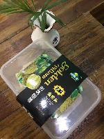 泰国进口自然树熟250g无核冷冻榴莲果肉方便外卖
