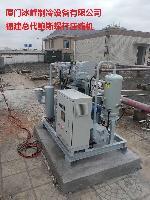 福州/泉州供应鲍斯变频螺杆水冷冷凝机组