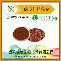 优质酸枣仁提取物 酸枣仁皂甙B+E