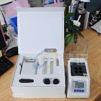 陆恒生物COD氨氮检测仪化工食品印染企业污水水质分析仪