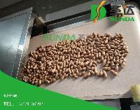 杂粮干燥设备 杂粮熟化烘焙设备质量保证