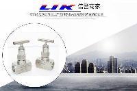 进口内螺纹针型阀(进口阀门十大品牌)德国莱克(LIK)品牌