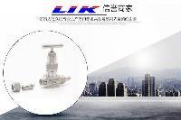 进口焊接针型阀(进口焊接阀门)(莱克)德国LIK品牌