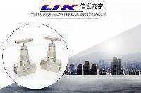 进口波纹管针型阀(进口波纹管阀门)德国莱克(LIK)工业阀门
