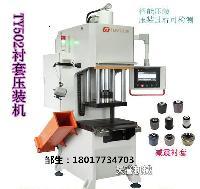 上海成型机 小型数控压装机