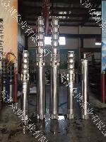 热水潜水泵|耐高温热水潜水泵选型-天津众博泵业