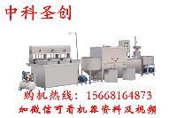 湖北大型豆腐生产线价格 豆腐机生产厂家