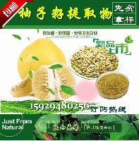 柚子籽提取物 10:1 柚核提取物 优质比例提取物