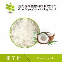 椰子果汁粉喷雾干燥速溶于水椰子提取物 现货供应量大从优