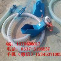移动式软管蛟龙吸料机 6米长车载吸粮机定制厂家