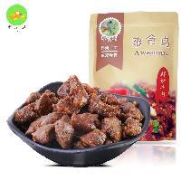 爽食鸟鲜炒牛肉 100g/包(内置6小袋)