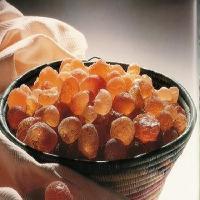 天然食品级 阿拉伯胶增稠剂 高含量99%