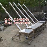 量产螺旋物料提升机 正规螺旋提升机xy1