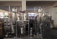 碳酸饮料设备