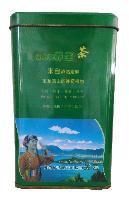 供应养生茶礼盒 食佰利茶叶铁盒专业定制