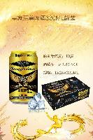 凯思特330ml易拉罐啤酒诚招加盟商