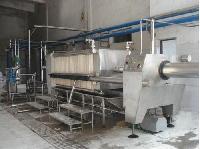 醋过滤机专用设备—600板框硅藻土过滤机厂家