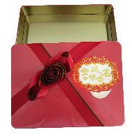 喜糖铁盒   糖果包装盒   马口铁糖果盒定制