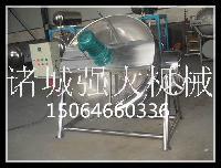 豆浆蒸煮锅 带搅拌可倾斜 电加热夹层锅受热均匀