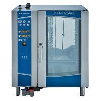 伊莱克斯蒸烤箱AOS101EBA2 手动版十盘蒸烤箱
