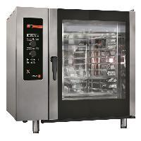 法格蒸烤箱ACE-102 法格手动版蒸烤箱烤鸭炉