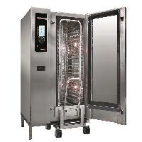 FAGOR蒸烤箱AE-201 西班牙进口蒸烤箱 20盘半自动蒸烤箱