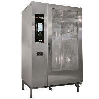 FAGOR 电力蒸烤箱AE-202 法格20层蒸烤箱 大型食堂专用蒸烤箱